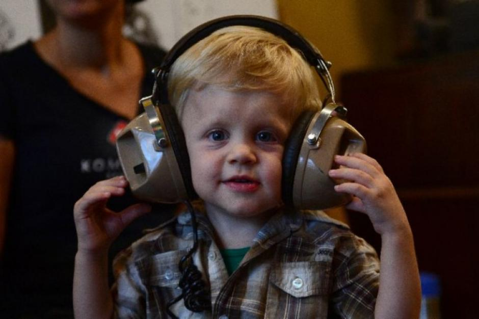 El ritmo de las sílabas ayuda a distinguir los sonidos. (Foto: elbebe.com)