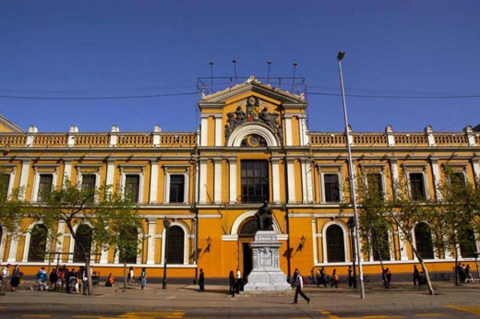 En la Universidad de Chile hay más de 40 oportunidades de beca para estudiar tu máster. (Foto: eldesconcierto.cl)