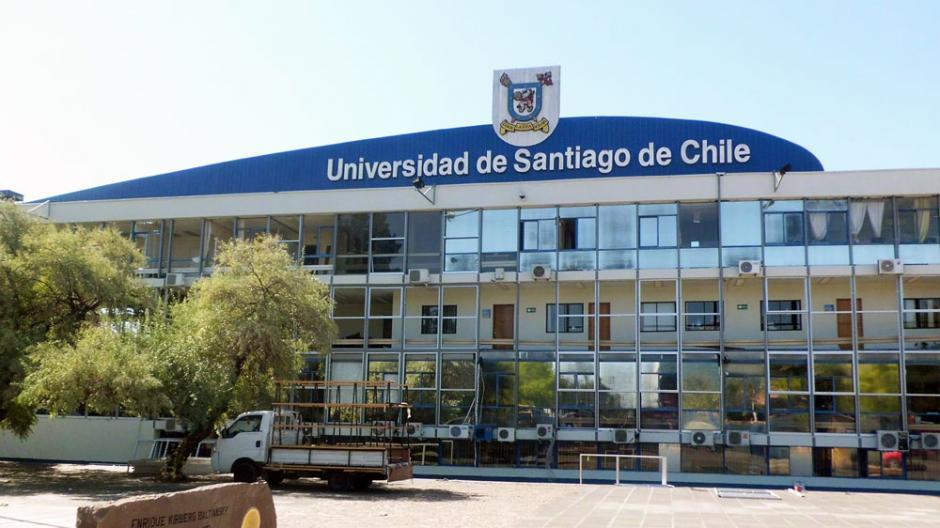 Otra de las universidades dentro del listado es la de Santiago de Chile. (Foto: ragori.cl)