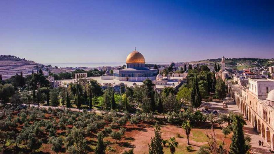 Otros de los países con gran oferta académica para guatemaltecos es Israel. (Foto: israeltravelcompany.com)