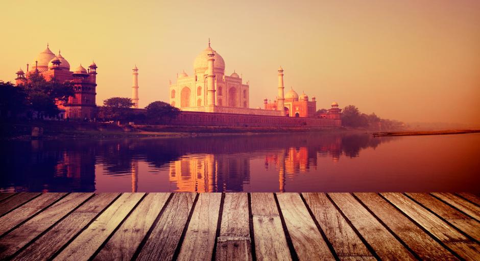 El lugar a donde más puedes viajar a recibir estos cursos es la India. (Foto: wns.com)