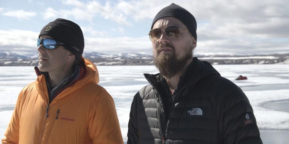 Before the flood es un documental acerca del cambio climático. (Foto: Before the flood)