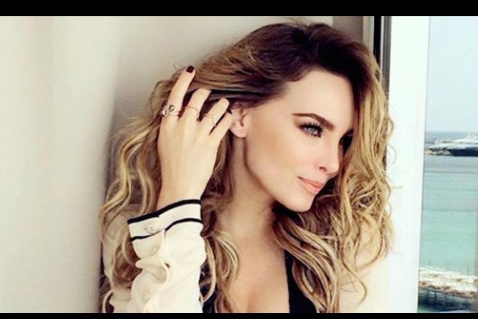 """La cantante volvió a dar de que hablar con el tema """"Sapito"""".  (Foto: Archivo/Soy502)"""