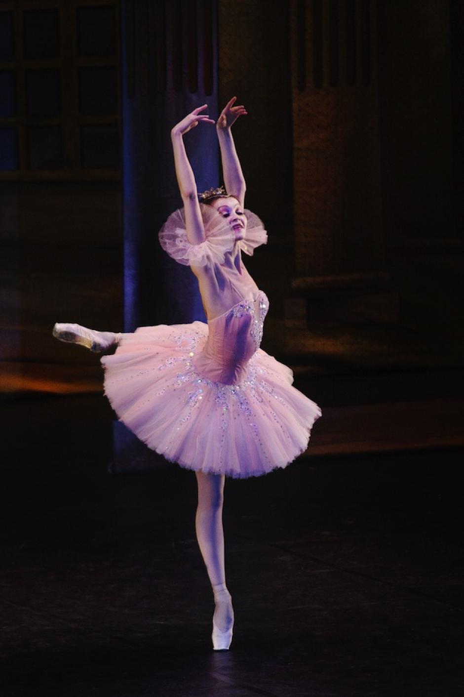 La Bella durmiente será la presentación del ballet. (Fotos: archivo)