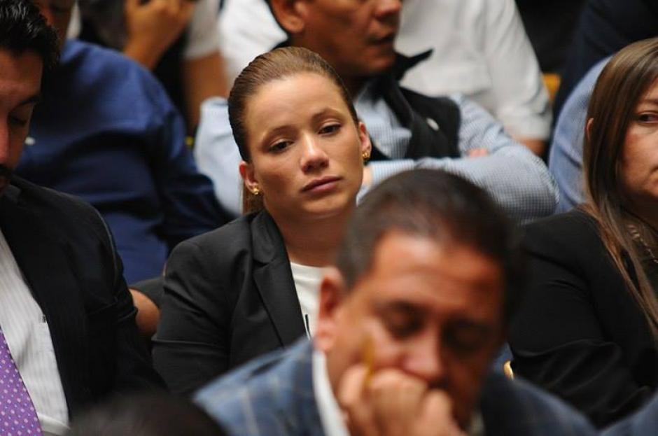 Según la investigación habría administrado 7 millones de dólares para los exmandatarios. (Foto: Alejandro Balan/Soy502)