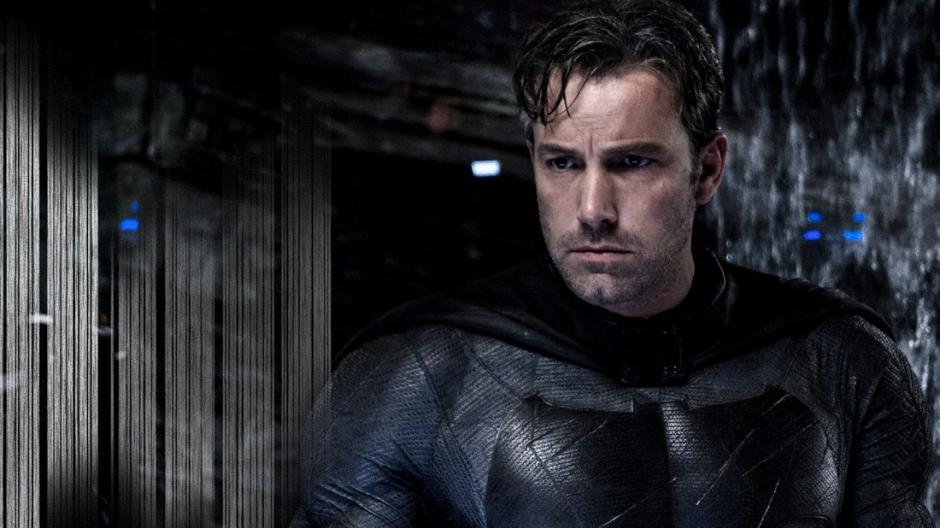 Affleck continuará como actor, productor y coguionista de la película. (Foto: Men's Journal)