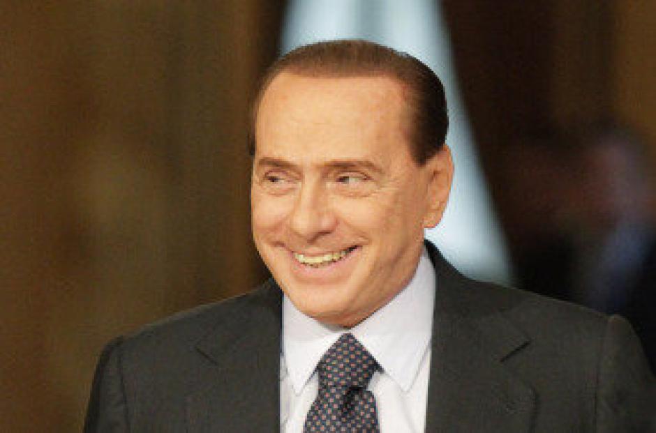 Silvio Berlusconi protagoniza un nuevo escándalo.