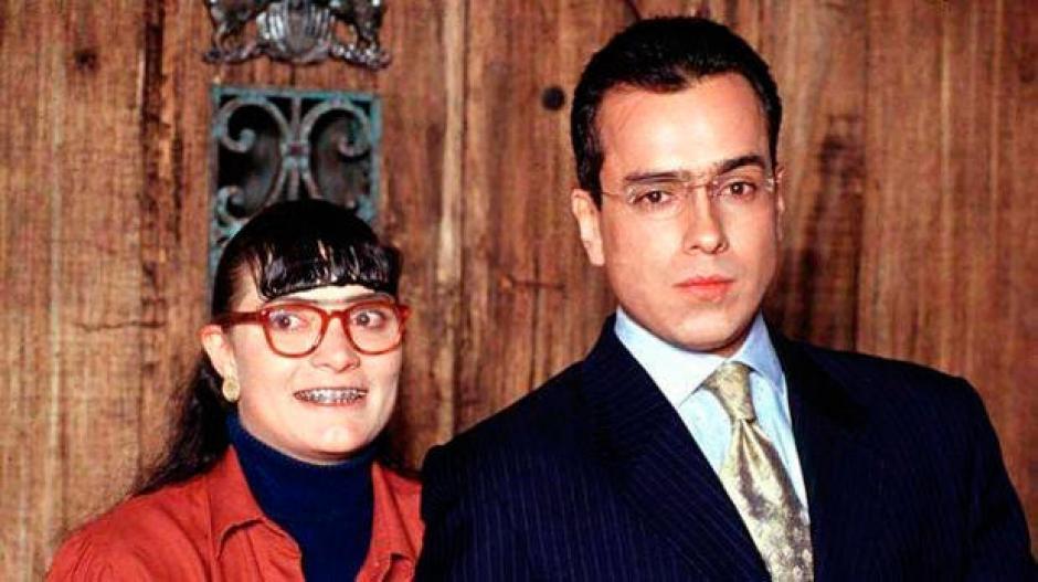La telenovela Betty la fea se estrenó en 1999. (Foto: Quién.com)