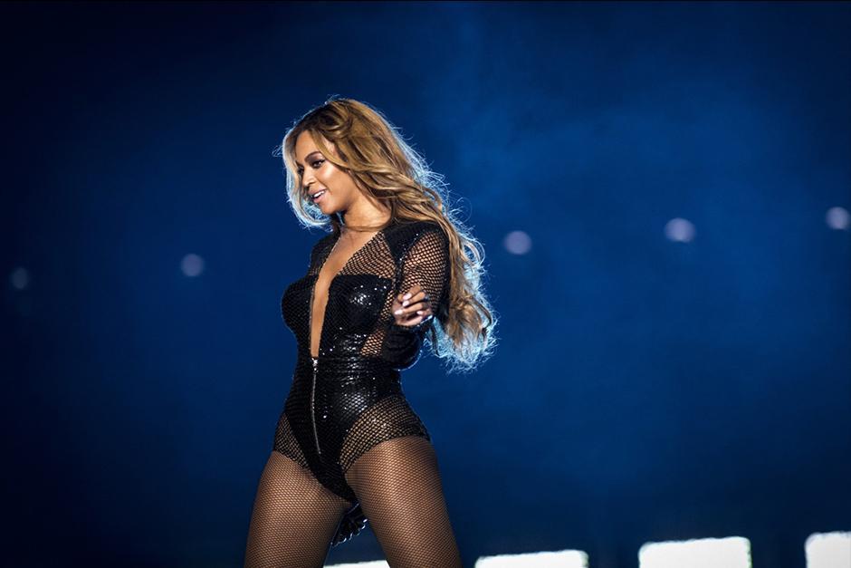 Beyoncé disimula un percance en pleno concierto. (Foto: Archivo)