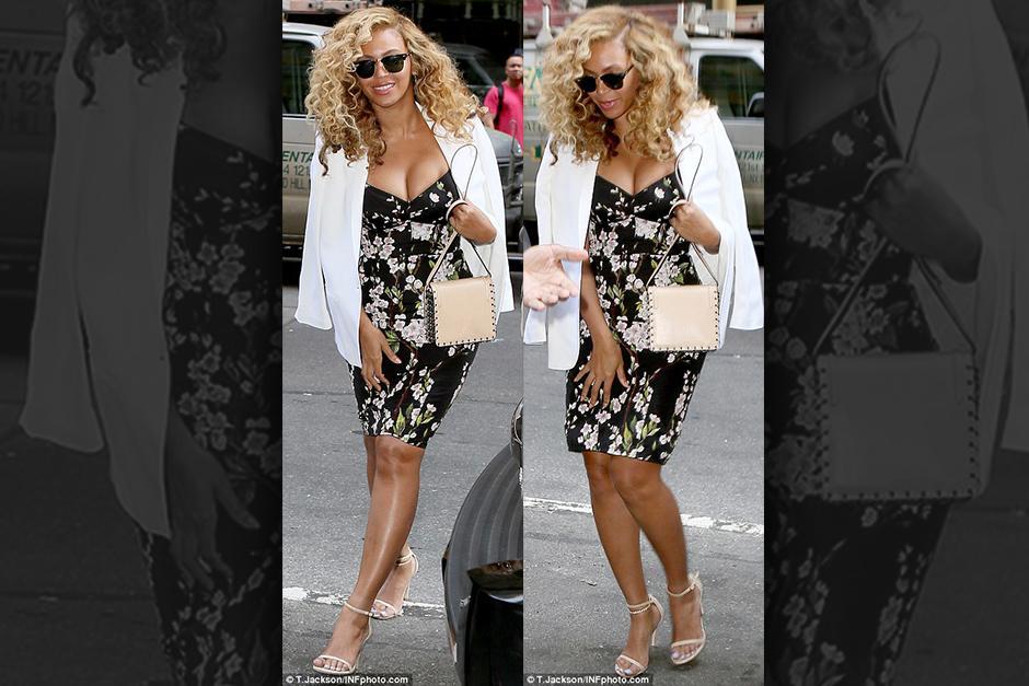 Beyoncé es una mujer detallista y siempre trata de impresionar a su esposo.(Foto: ACE/INFphoto)