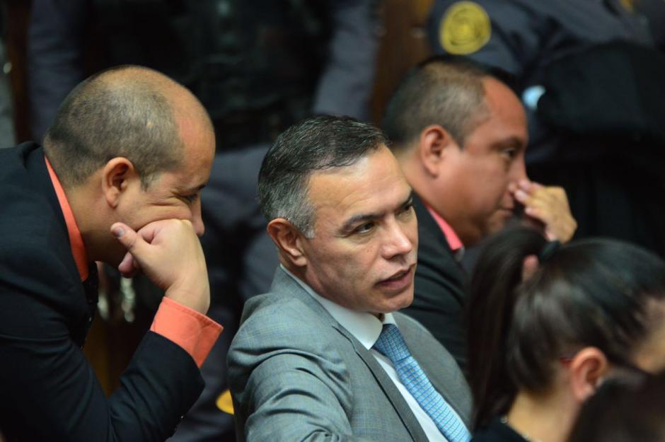 Juan de Dios Rodríguez es uno de los sindicados en el caso Cooptación del Estado. (Foto: Jesús Alfonso/Soy502)