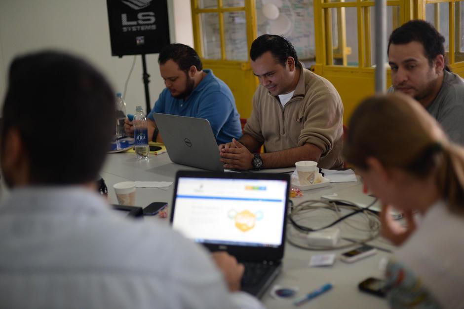 Los desarrolladores pondrán a prueba sus conocimientos para buscar un mecanismo y poder apoyar el medio ambiente. (Foto: Archivo/Soy502)