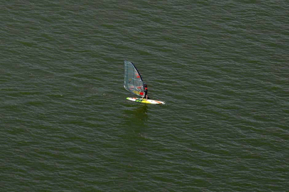 La época también es buena para practicar deportes extremos. (Foto: Esteban Biba/Soy502)