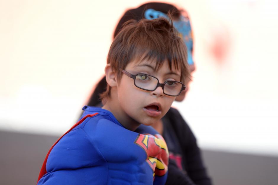 Uno de cada 680 bebés nacen con Síndrome de Down. (Foto: Esteban Biba/Soy502)