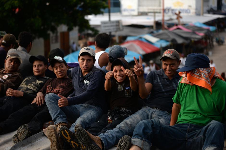 Cerca de 3 millones de guatemaltecos residen en EE.UU. (Foto: Archivo/Soy502)