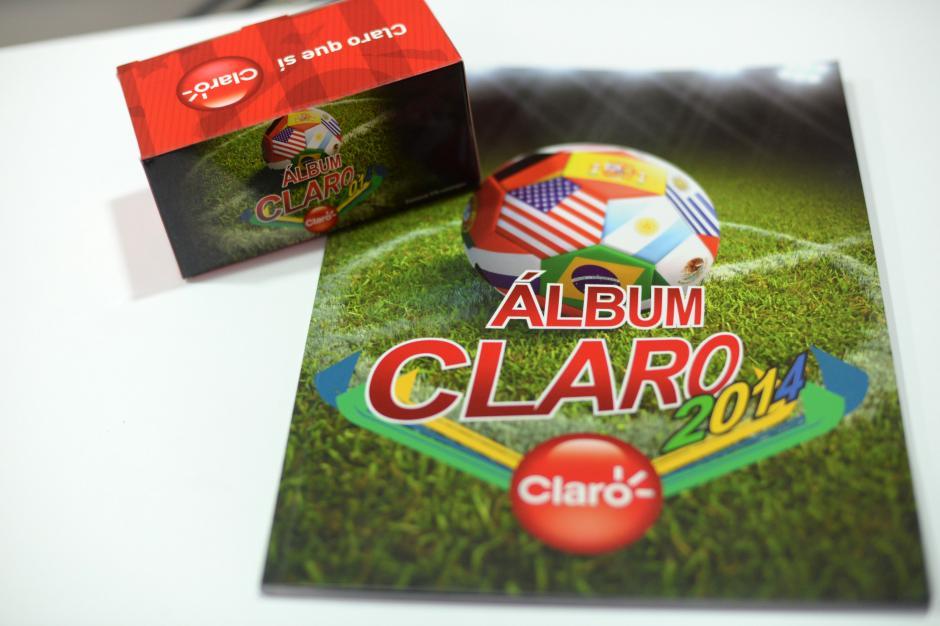 El álbum virtual está disponible para los clientes de Claro y es totalmente gratuito. (Foto: Esteban BIba/Soy502)