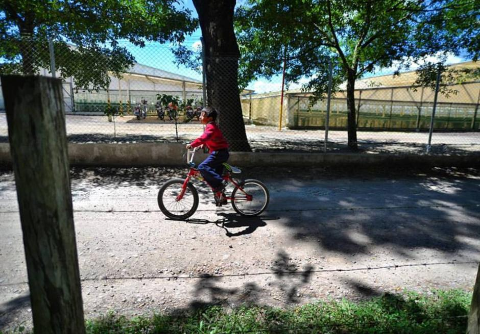 El uso de la bicicleta trae muchos beneficios a la salud. (Foto: Wilder López/Soy502)