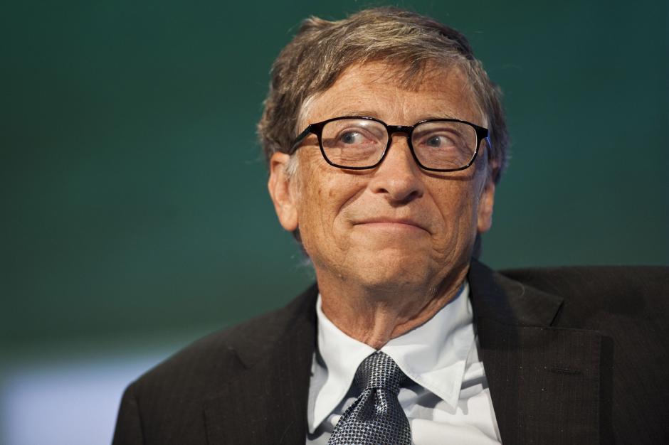 El fundador de Microsoft desarrolló el que podría ser considerado el primer juego programado para PC. (Foto: grandespymes.com)