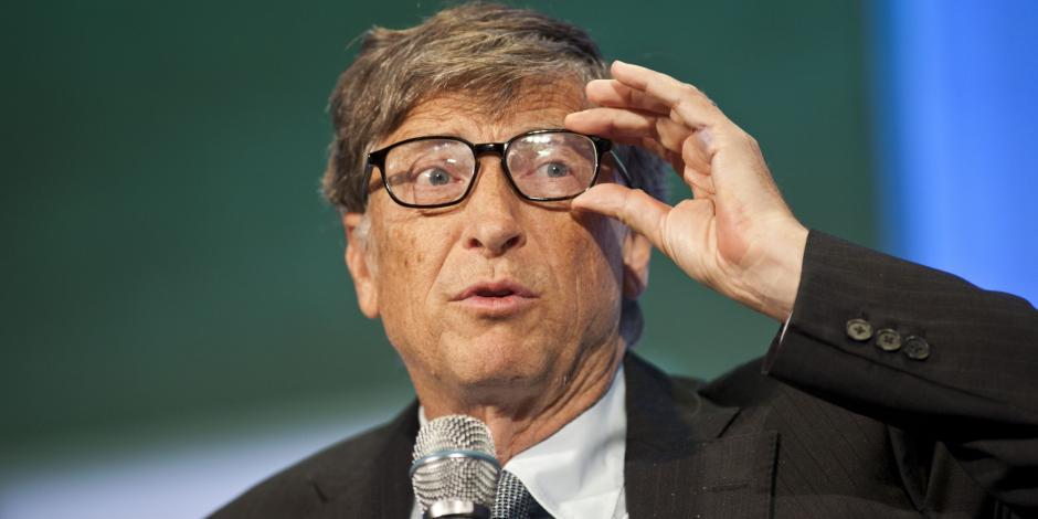 emotional intelligent bill gates Bill gates says these are the area that he thought had the most potential was artificial intelligence gates brought up a recent fortune may receive.