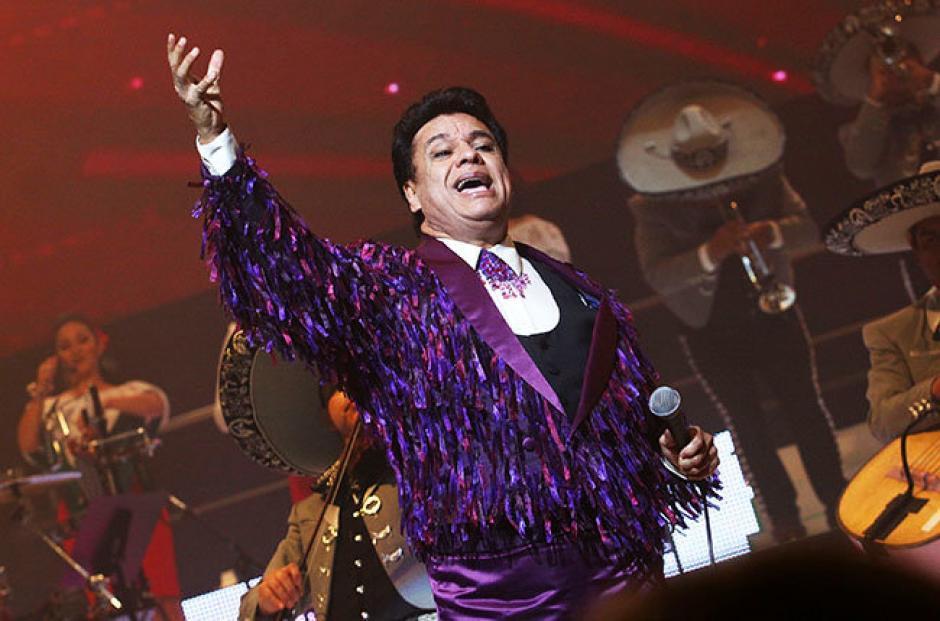 Al momento de morir el artista dejó unas 1 mil 800 canciones. (Foto: billboard.com)