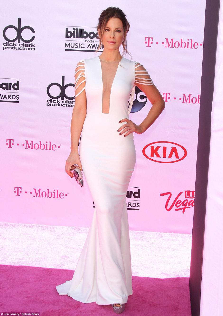 La actriz de 42 años luce mejor que nunca. (Foto: jen Lowery/Splash News)
