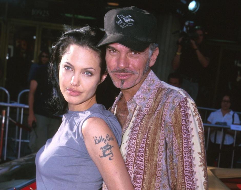 Ahora Billy revela un secreto de su matrimonio. (Foto: New York Daily News)