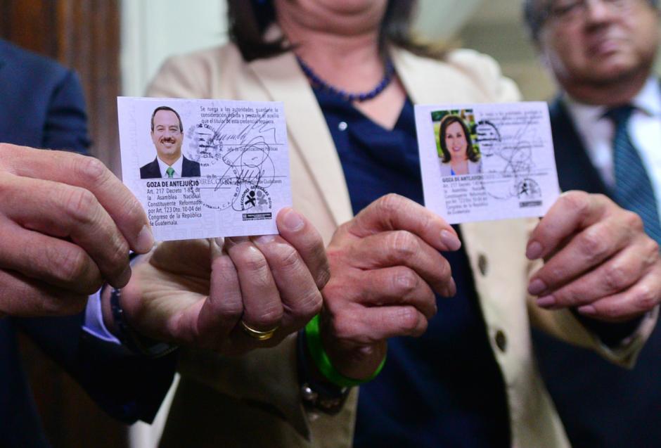 El expatriota Mario Leal Castillo fue elegido como candidato a la vicepresidencia junto a Sandra Torres. (Foto: Wilder López/Soy502)