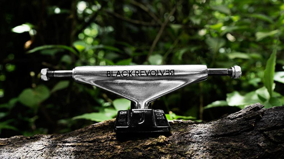 Cada vez que mires el sello Black Revolver verás un producto hecho por guatemaltecos con pasión. (Foto: Víctor Mejía/Soy502)