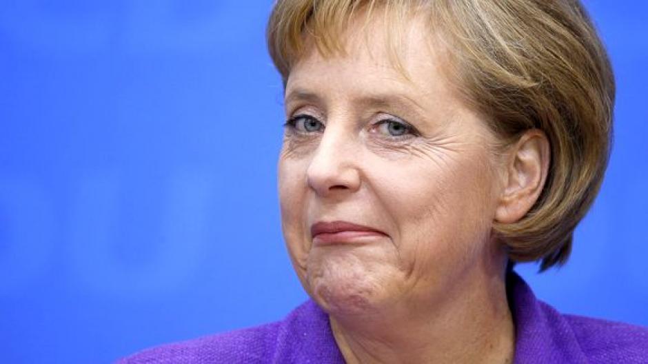Angela Merkel es una política alemana que desempeña las funciones de canciller en su país desde 2005. (Foto: bloggers4ukip.org)