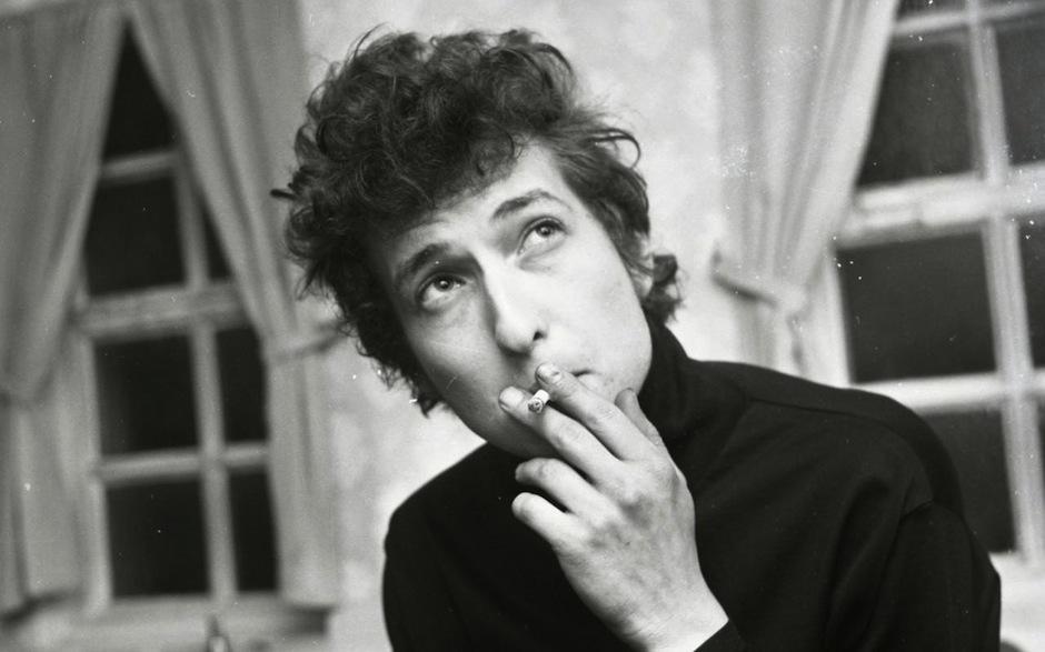 El músico y poeta declaró que era posible su asistencia a la entrega del premio. (Foto: The Telegraph)
