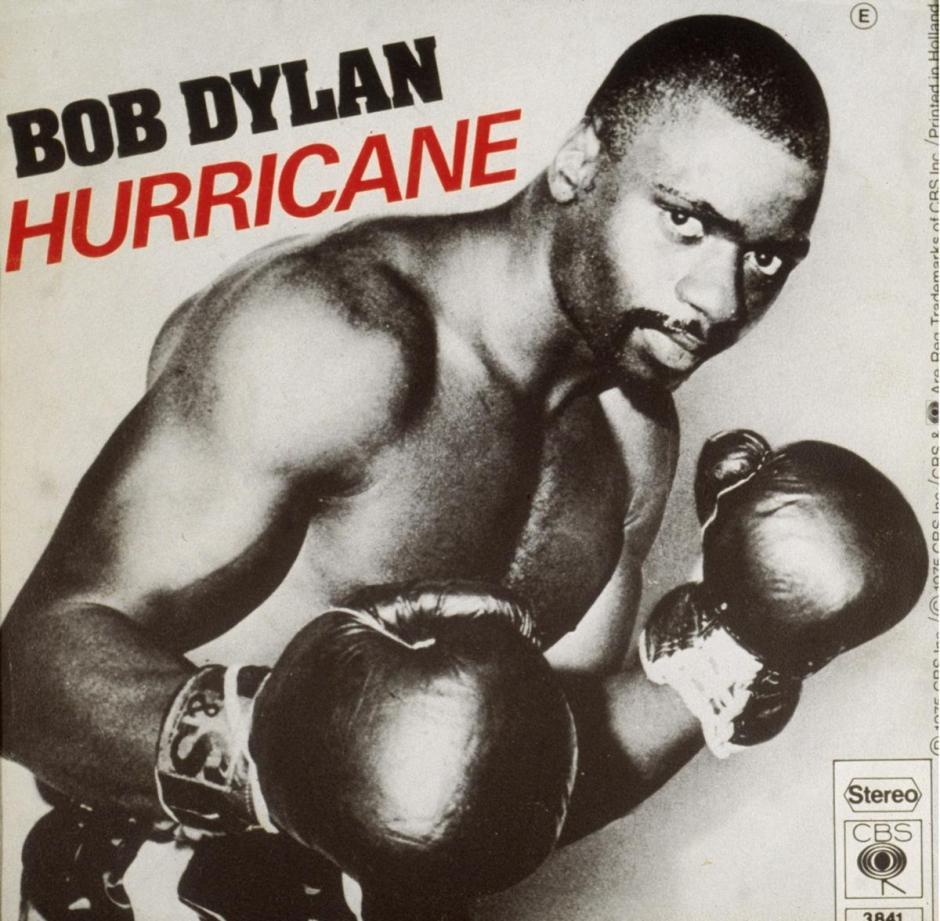 Bob se inspiró en la historia del encarcelamiento erróneo de Rubin Hurricane Carter. (Foto: culturainquieta.com)