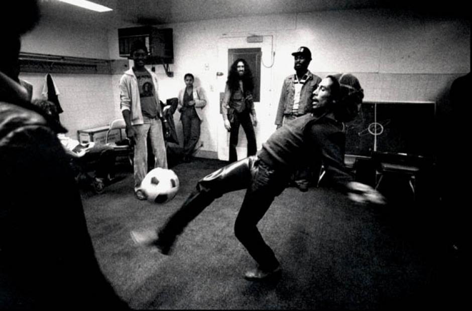 Bob Marley murió el 11 de mayo de 1981 cuando tenía solo 36 años. (Foto: desunplugged.com)