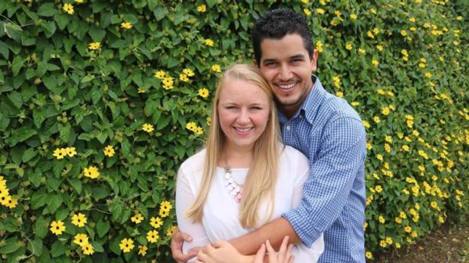 La hija de Tim se casó en Costa Rica y luego de bailar el vals el padre murió. (Foto: www.infobae.com)