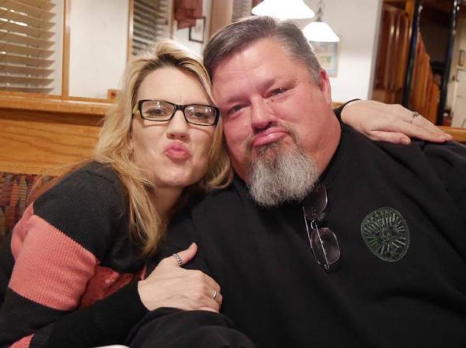 Tim junto a su esposa Jeni tuvieron cuatro hijos. (Foto: www.infobae.com)