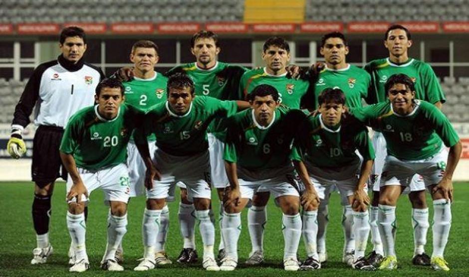 Bolivia es la peor selección en el ranking de las que participan en la Copa América Centenario. (Foto: El Comercio)