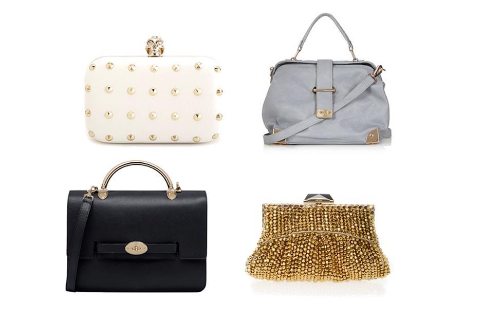 Para las fanáticas de los bolsos, estas son las opciones. (Foto: Polyvore/Seletenango)