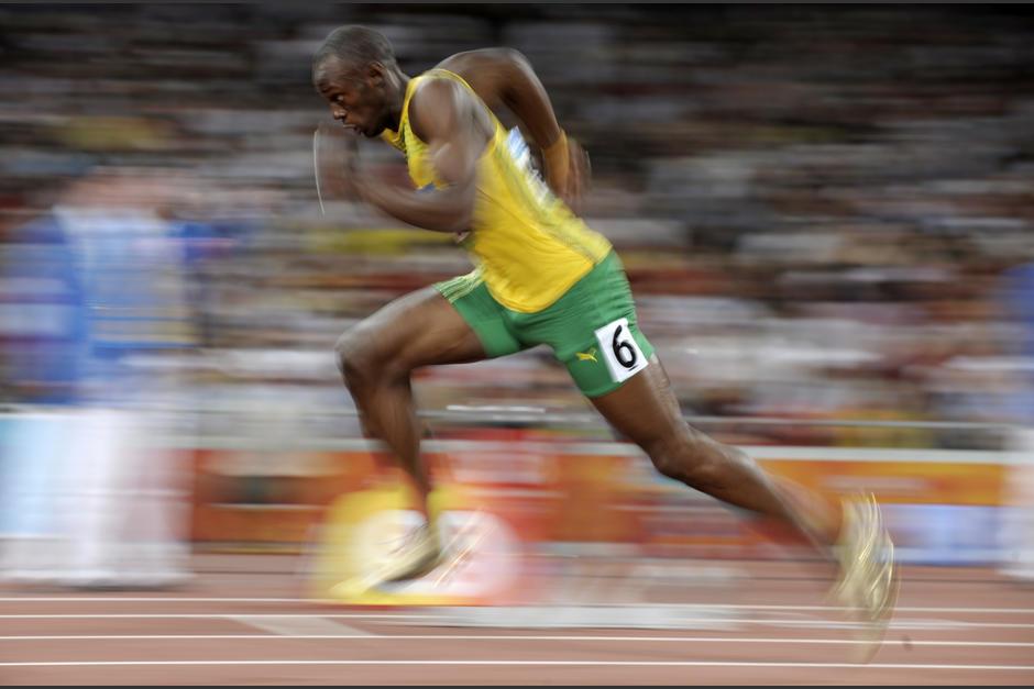 En los Juegos Olímpicos de Londres 2012, Bolt ganó tres medallas de oro. (Foto: blogs.lanacion.com.ar)