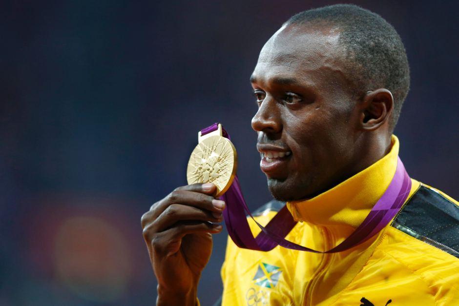 El atleta de origen jamaiquino mide 1.95 metros. (Foto: redevangelica.cl)
