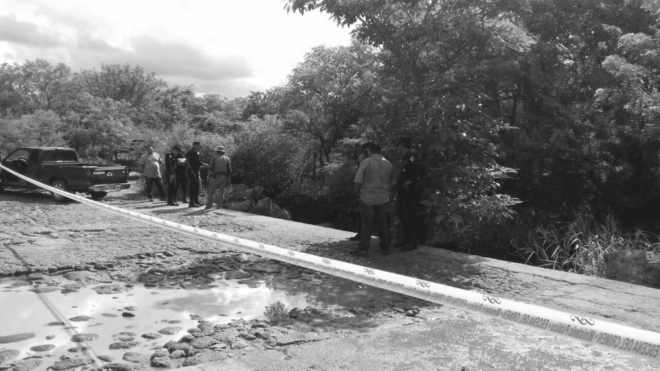 Dos de los cuatro muertos eran menores de edad.  (Foto: Bomberos Municipales Departamentales)