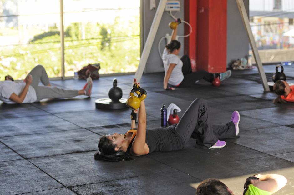 El gimnasio Boom se encuentra en: Zona 10, Carretera a El Salvador, San Cristóbal, Zona 15, Majadas, Zona 16 y Zona 13. (Foto: Esteban Biba/Soy502)