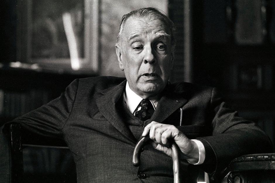 Jorge Luis Borges fue candidato al Premio Nobel de Literatura por 30 años. (Foto: misionesparatodos.com)
