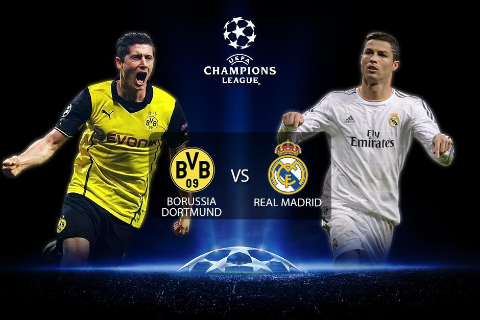 Cristiano Ronaldo está completamente recuperado de la molestia en su rodilla y podrá jugar en Alemania ante el Borussia Dortmund, que recupera a Lewandowski