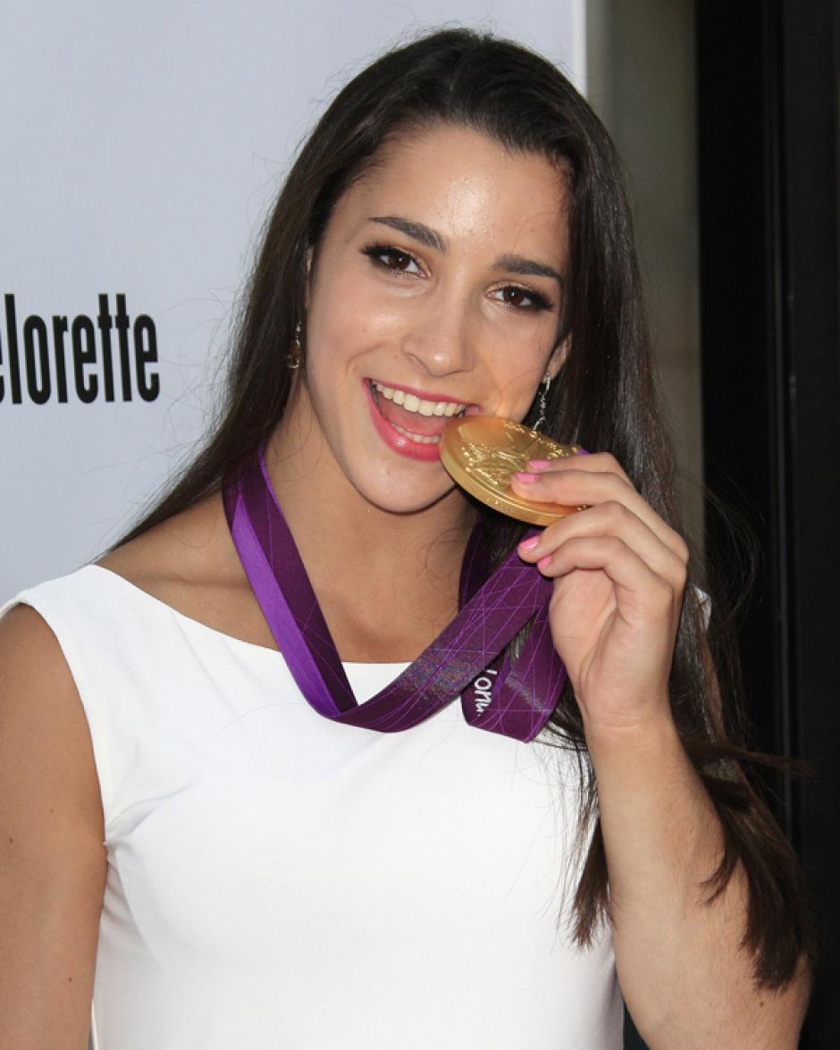 Raisman ha ganado varias medallas a nivel panamericano. (Foto: bostonmagazine.com)