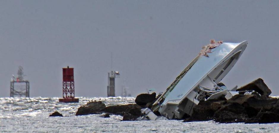 José Fernández falleció en un accidente sufrido en La embarcación en la que navegaba en Miami Beach. (Foto: elnuevoherald)