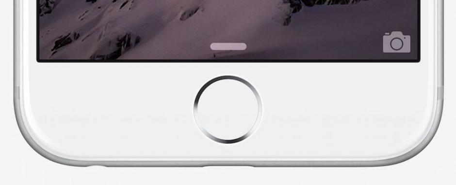 """Se presume que el botón """"Home"""" desaparecería. (Foto: Sopitas)"""
