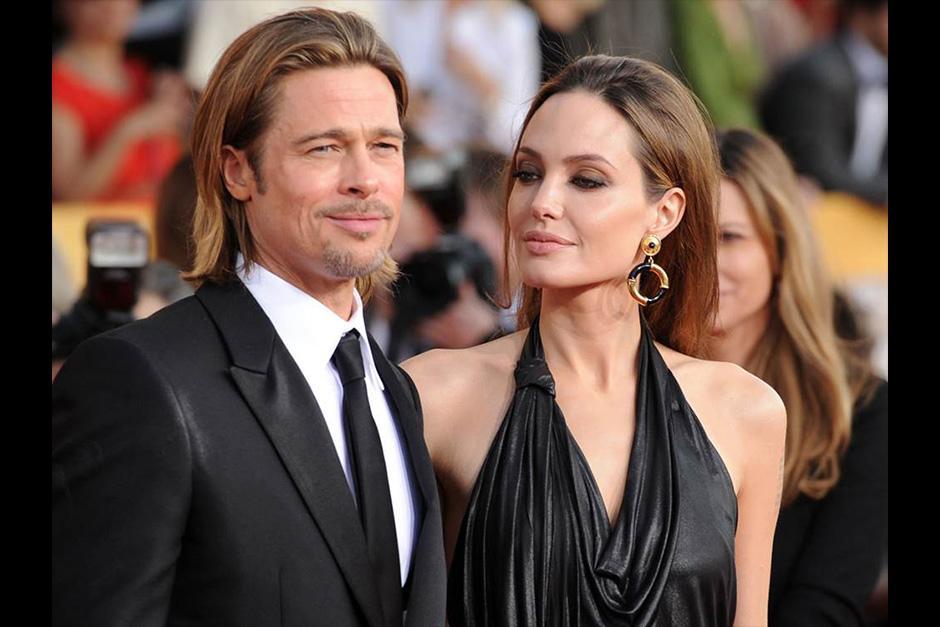 Según las fuentes, Brad aun sigue enamorado de Angelina. (Foto: Archivo)