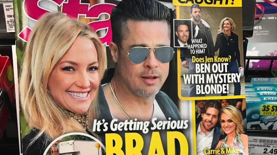 """""""Star"""" anunció que esta relación ya iba en serio. (Foto: Univisión)"""