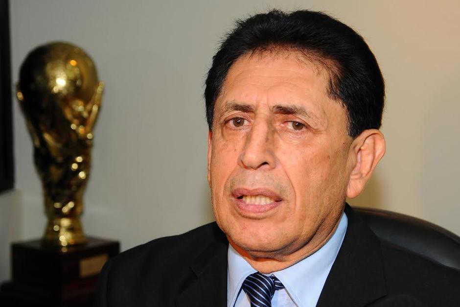 Brayan JIménez es el primer guatemalteco que recibiría condena por el escándalo FIFA. (Foto: Archivo/Soy502)