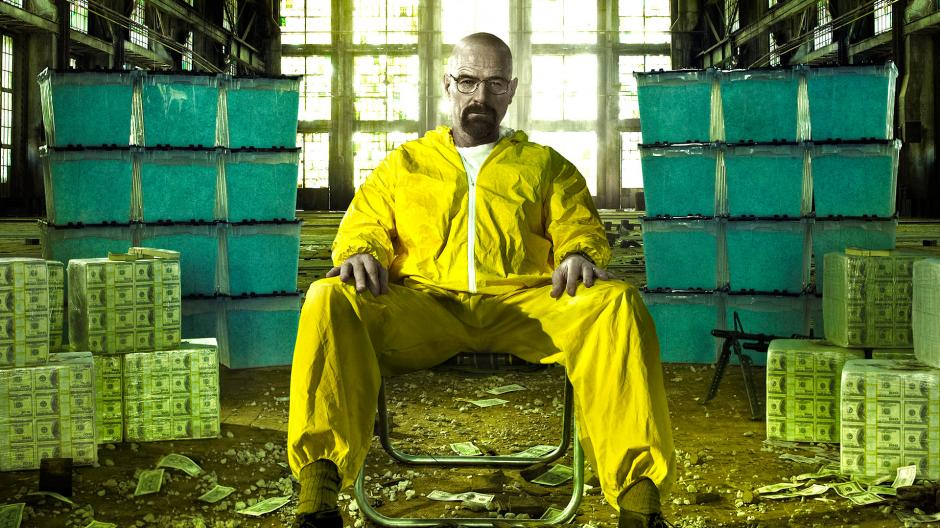 Breaking bad. (Foto: vayatele.com)