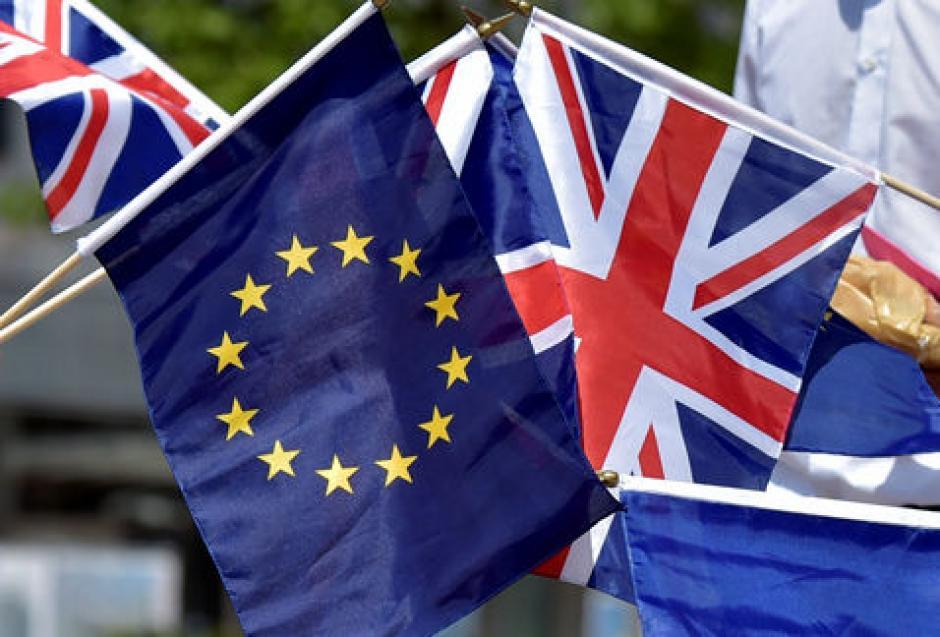 Hace unos meses, los británicos decidieron salirse de la Unión Europea. (Foto: Milenio.com)